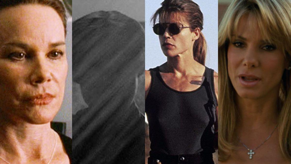Cuatro tipos de madres que marcan la historia del cine