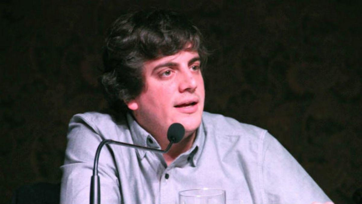 Ex director ejecutivo de Idea Pais lanza movimiento político que se propone desafiar los radicalism