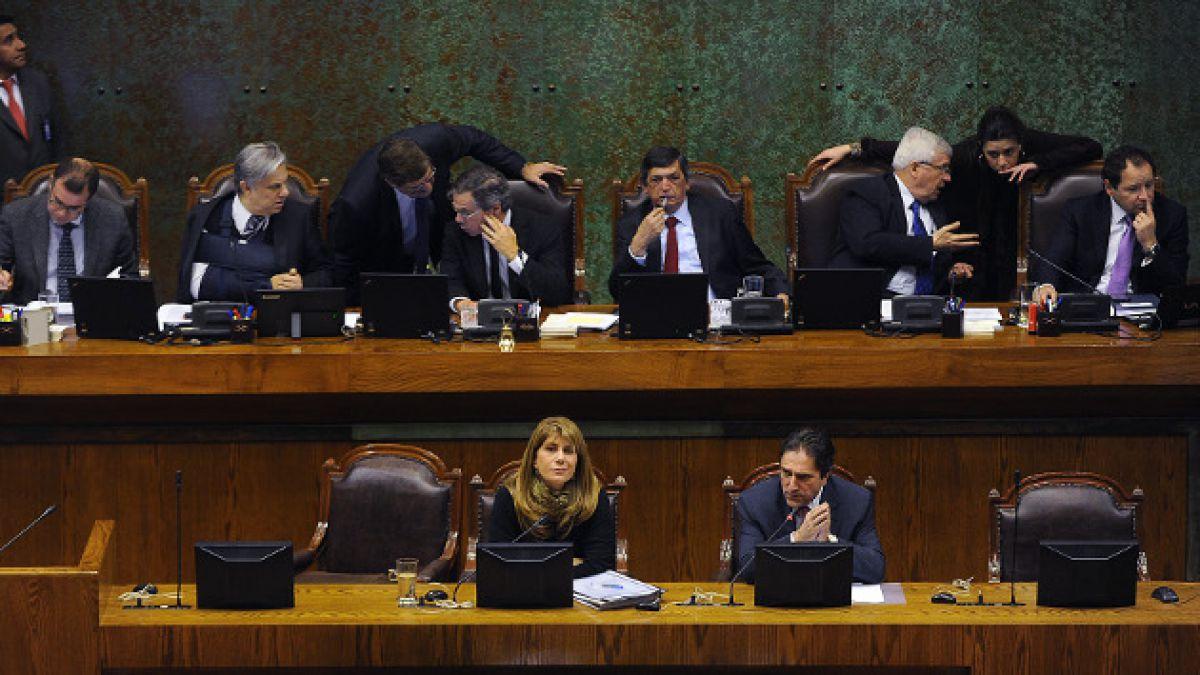 Diputados aprueban Ley para eliminar el feriado judicial