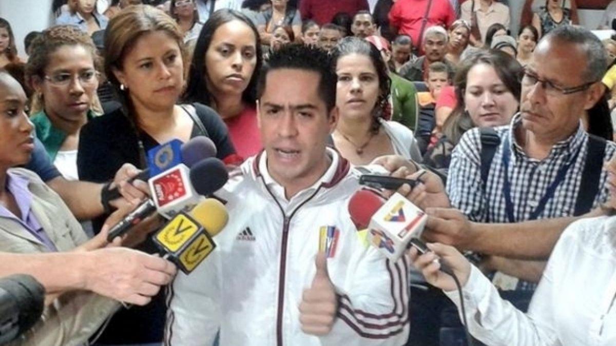 Gobierno venezolano confirma asesinato de diputado socialista Robert Serra