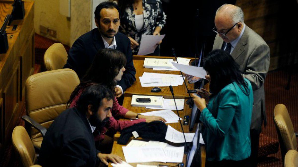 Diputados proponen restringir sus fondos para asesorías legislativas externas