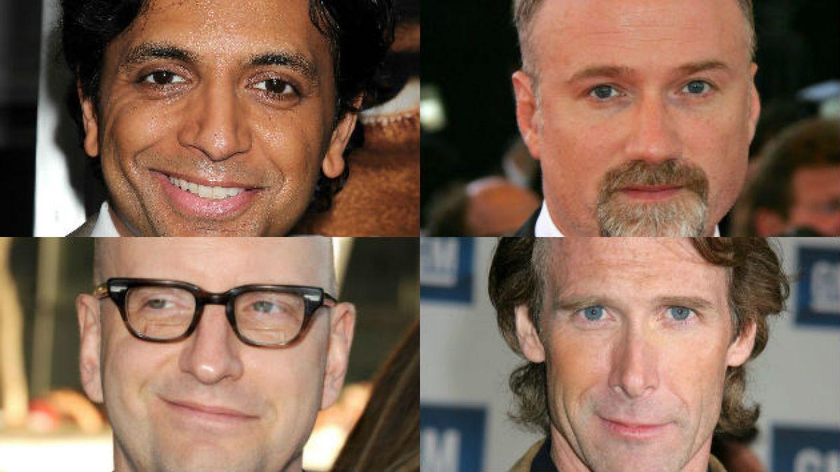 Estos son los directores de cine que se están tomando las series