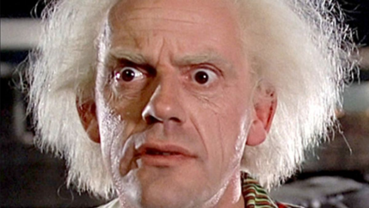 Christopher Lloyd asistirá a la Comic Con Chile