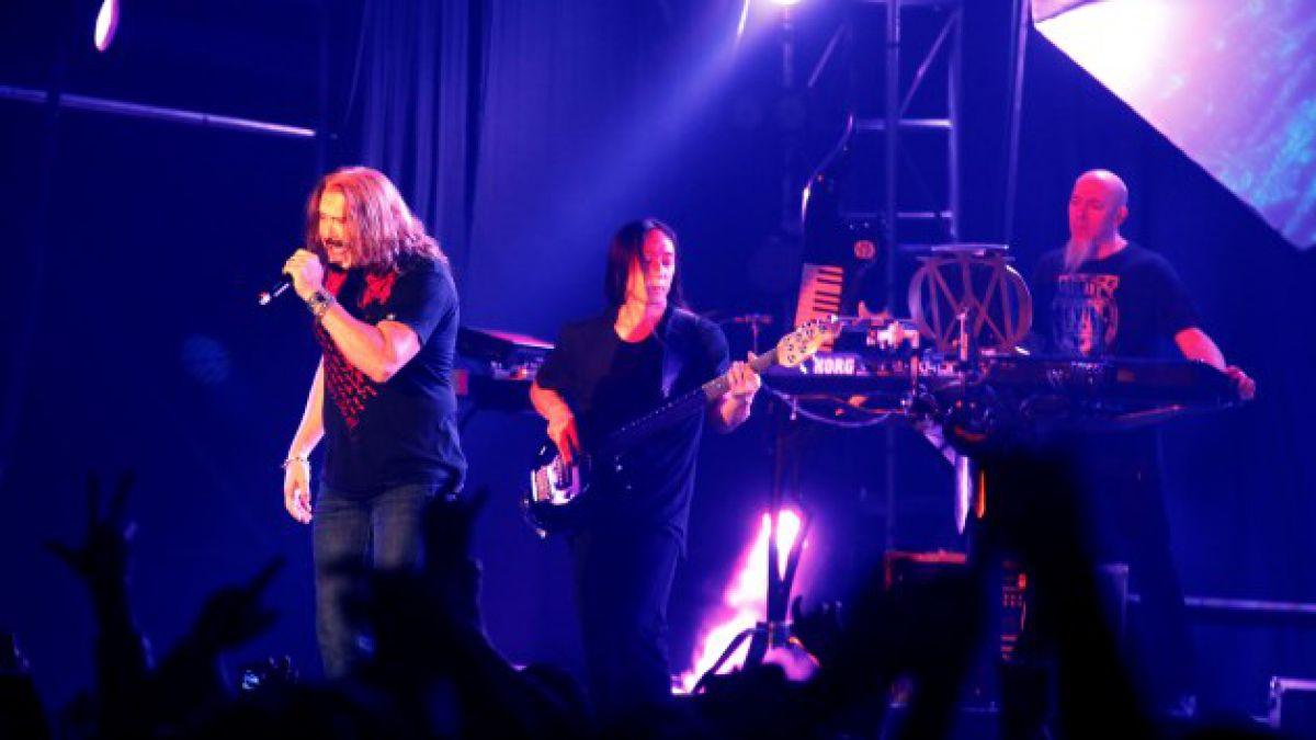 Dream Theater se presentará este miércoles en Chile para promocionar su nuevo disco