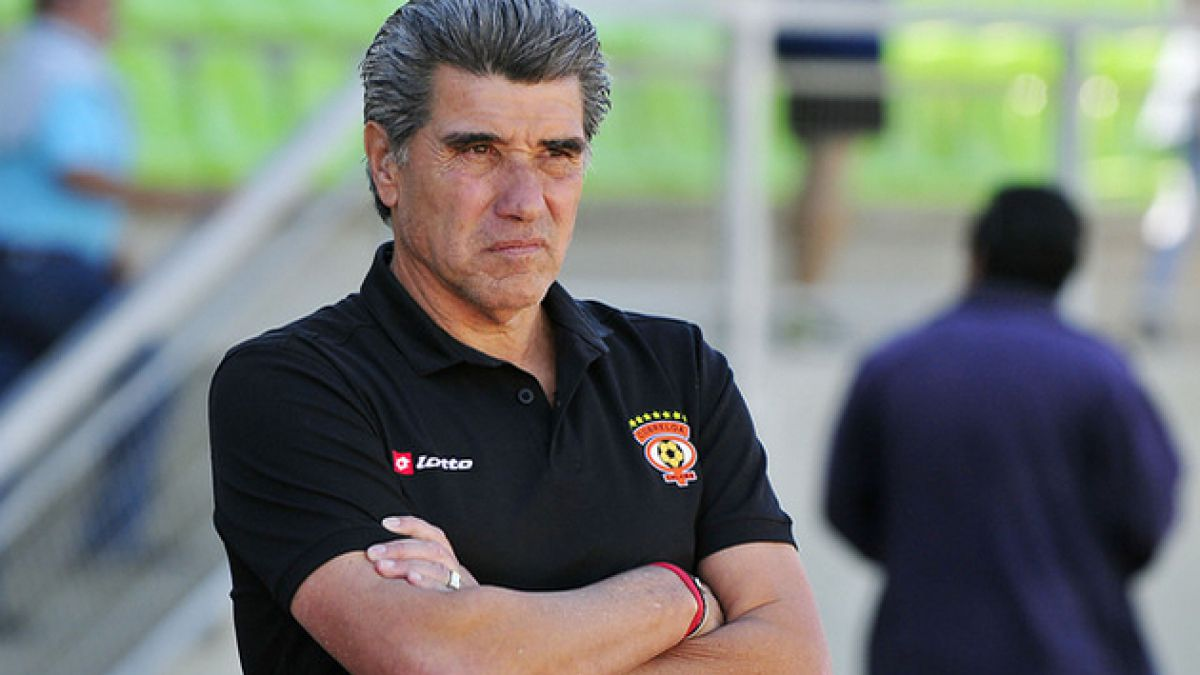 Marcelo Trobbiani es despedido de Cobreloa y presidente renuncia