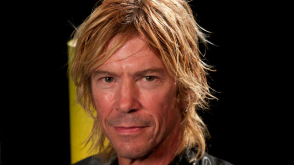 Duff McKagan tocará en gira sudamericana con Guns N' Roses