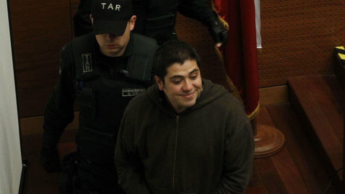 Corte confirma arresto domiciliario total para Guillermo Durán