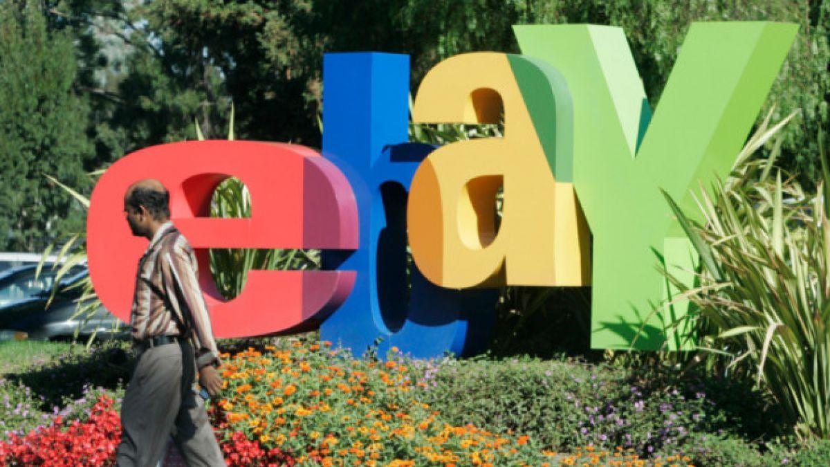 eBay recomienda a usuarios cambiar claves de ingreso tras ciberataque
