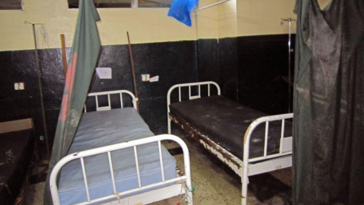 Liberia cierra todas sus escuelas y algunos servicios públicos para combatir el ébola