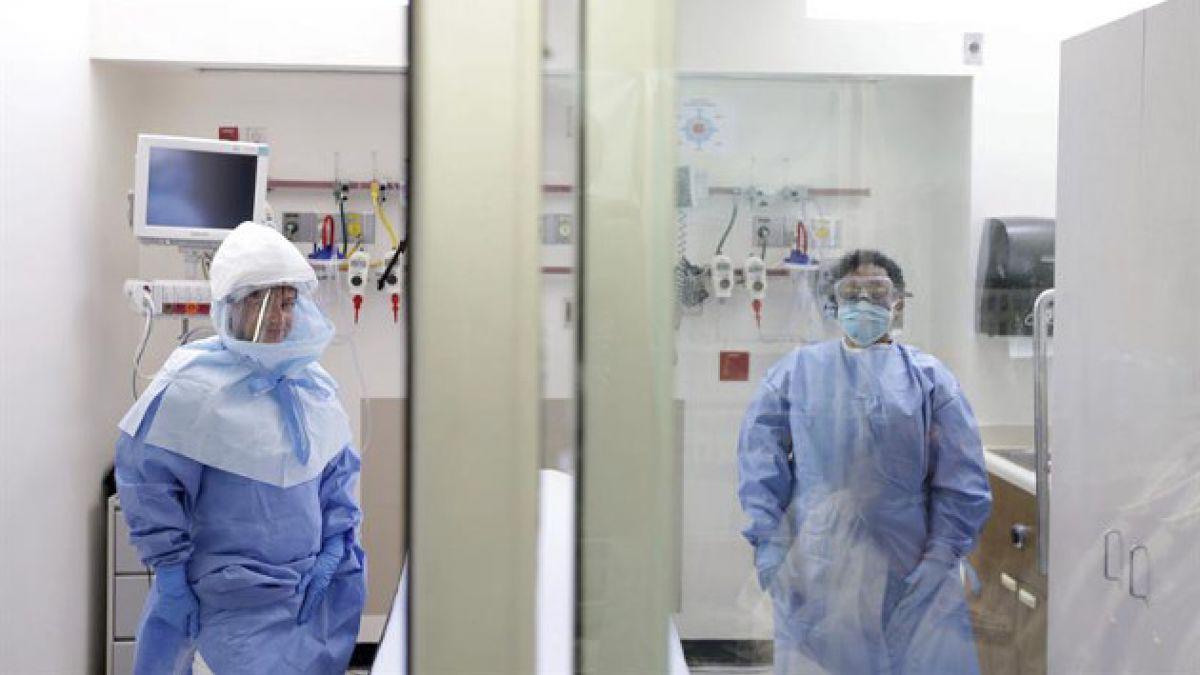 Detectan primer sospechoso de ébola en Brasil