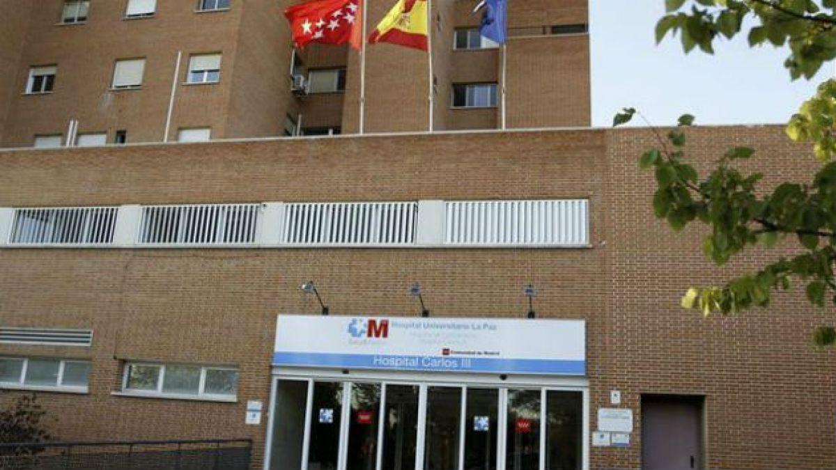 Confirman primer caso de ébola en España