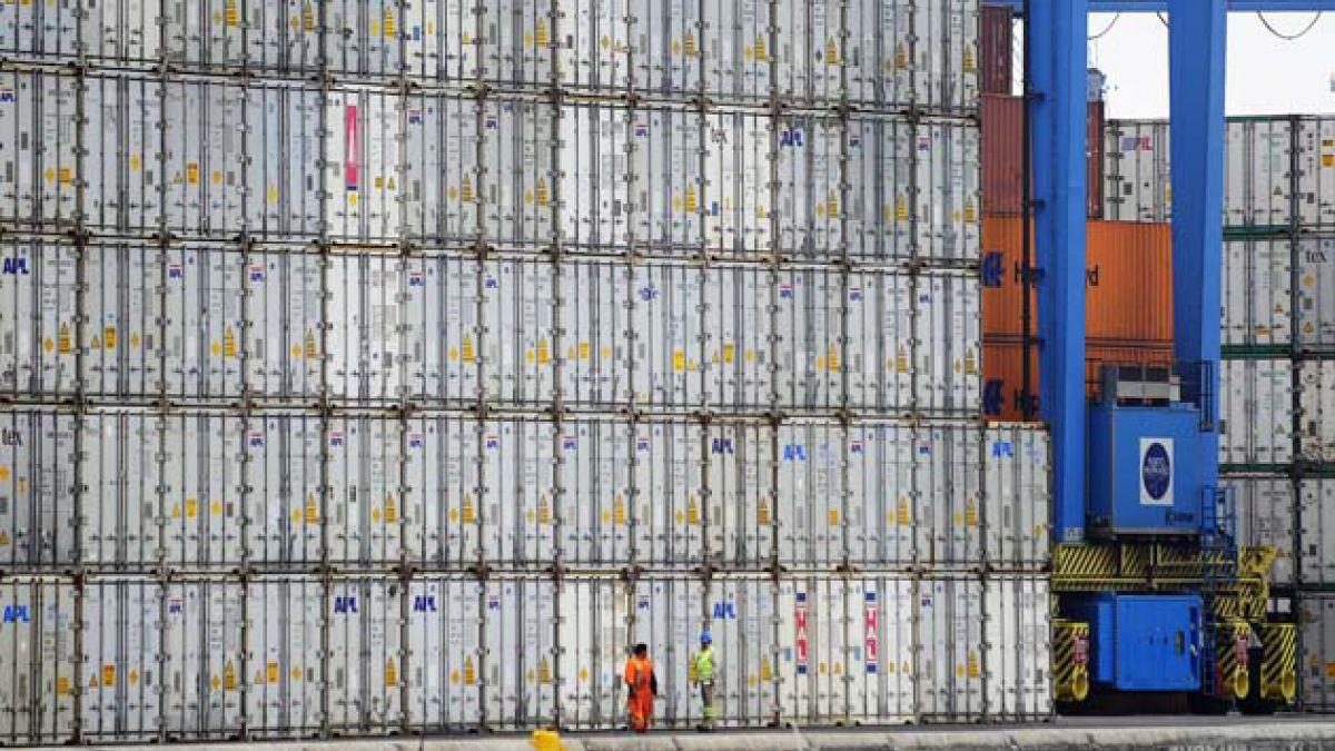 Cepal reduce crecimiento económico de Chile a 2,1% en 2015