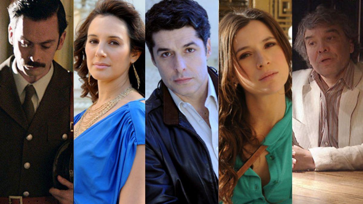 Foro de telenovelas en puerto rico y otros pa ses for Canal pasiones jardin secreto capitulos