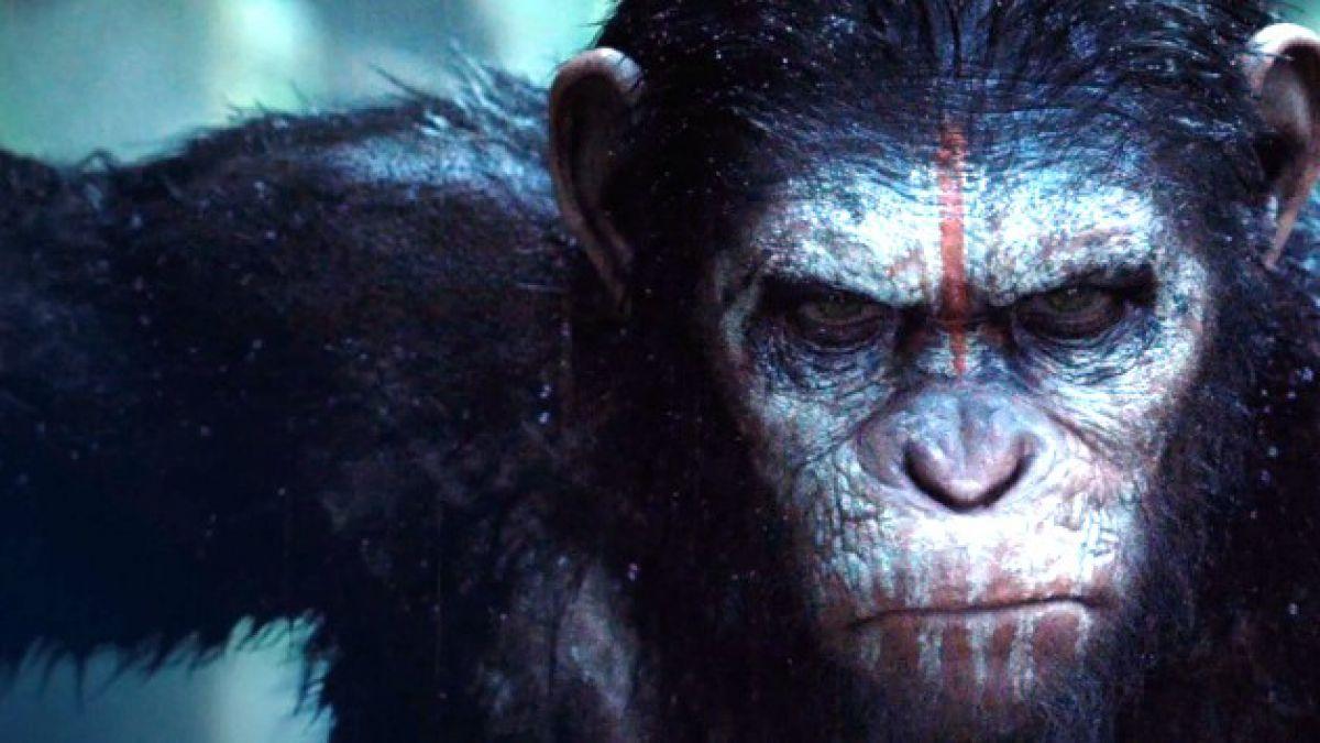 Cuatro secretos de la nueva versión de El planeta de los Simios