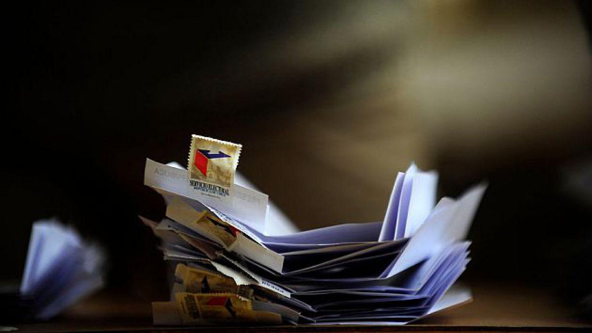 Así funcionará el mecanismo para elegir parlamentarios del nuevo sistema electoral