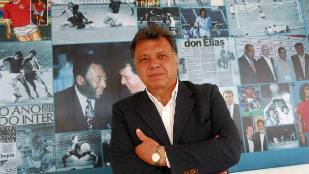 Elías Figueroa entre los 100 mejores futbolistas de la historia de los mundiales