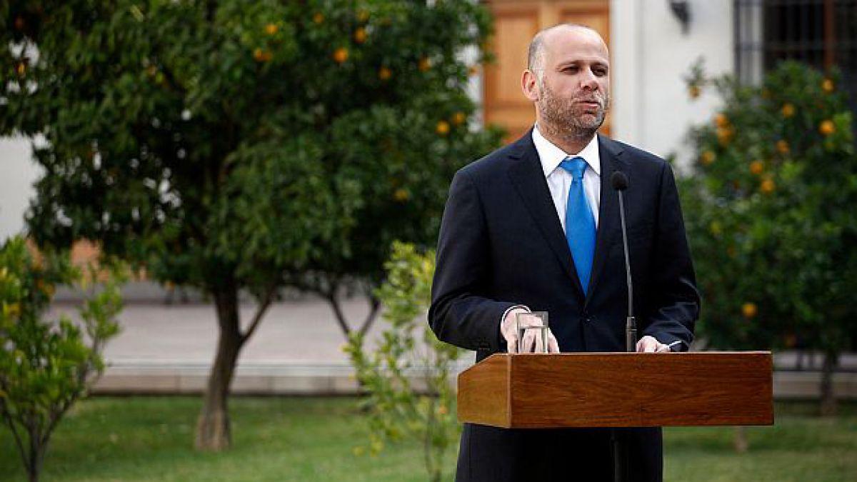 Gobierno ratifica apoyo de la Nueva Mayoría a reforma tributaria y hace llamado a la oposición