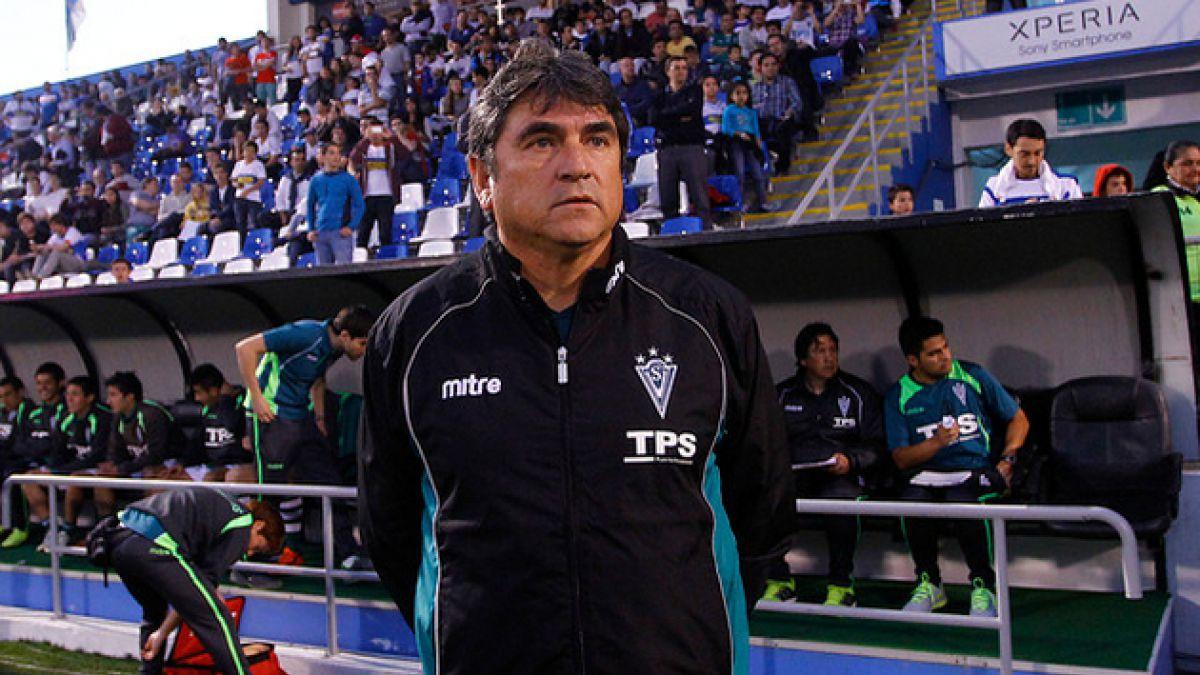 Emiliano Astorga: quién es el técnico chileno del que todos hablan