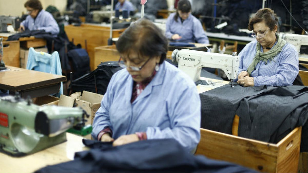 INE: Tasa de desempleo alcanza 6,5% en trimestre abril-junio