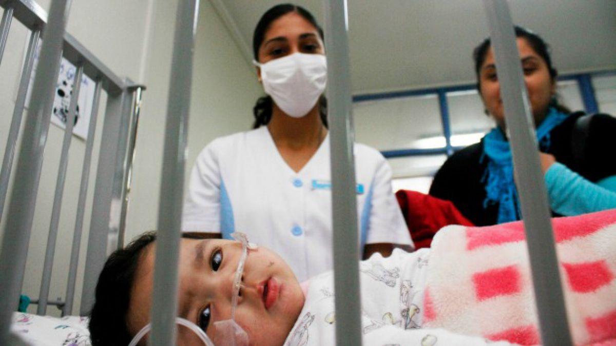 Asma e intoxicación alimentaria entre las cuatro enfermedades más comunes de Septiembre