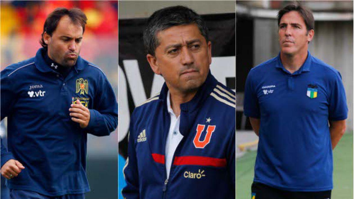 La semana de Copa Libertadores de los equipos chilenos