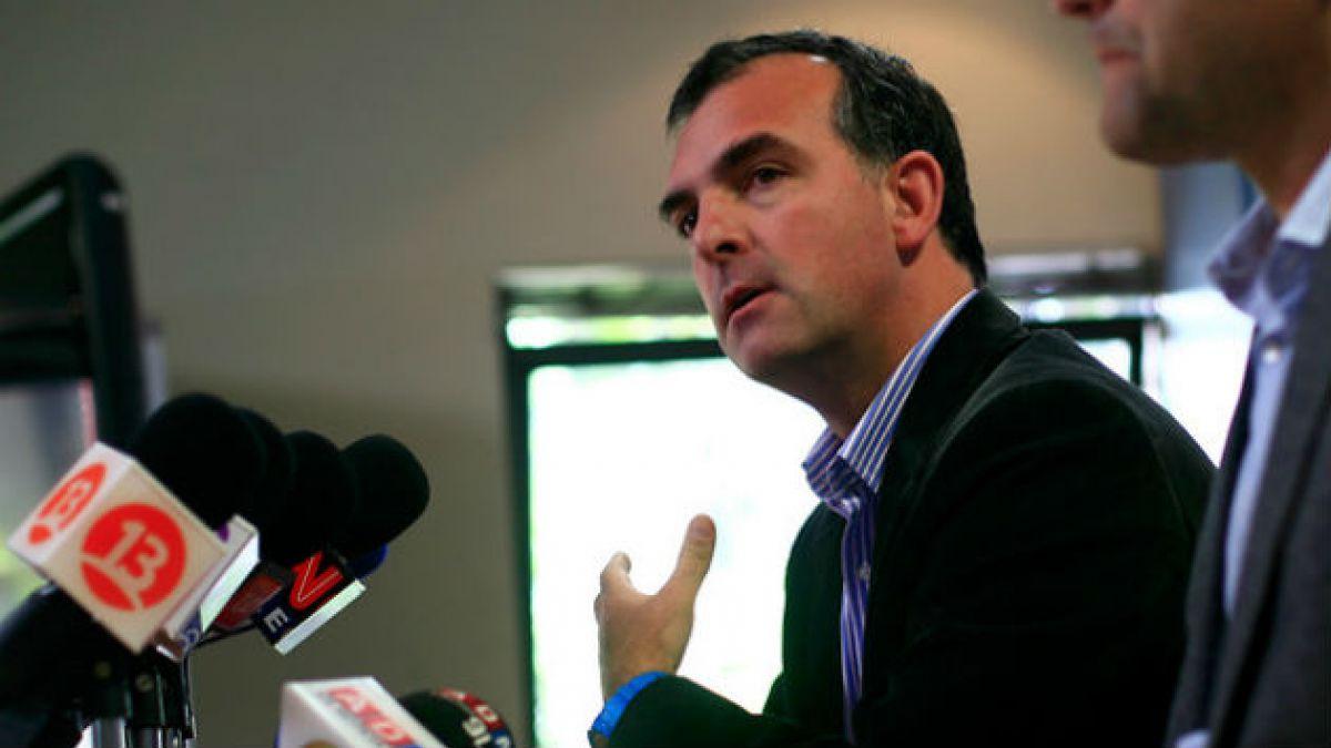 Silva y allanamientos por caso Penta: Hay una delgada línea entre investigar y abusar del poder