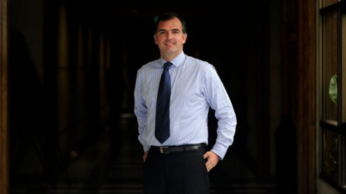 Silva y vinculaciones con Penta: Basta de reportajes mañosos
