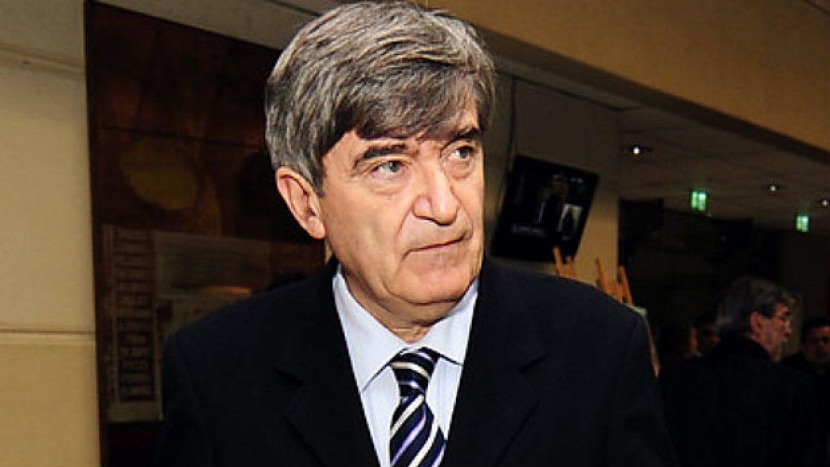 Camilo Escalona: Estoy evaluando seriamente postular a la presidencia del PS