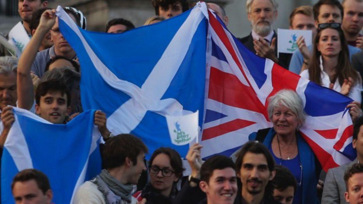 La independencia escocesa y la amenaza del nacionalismo, por Javier Sajuria