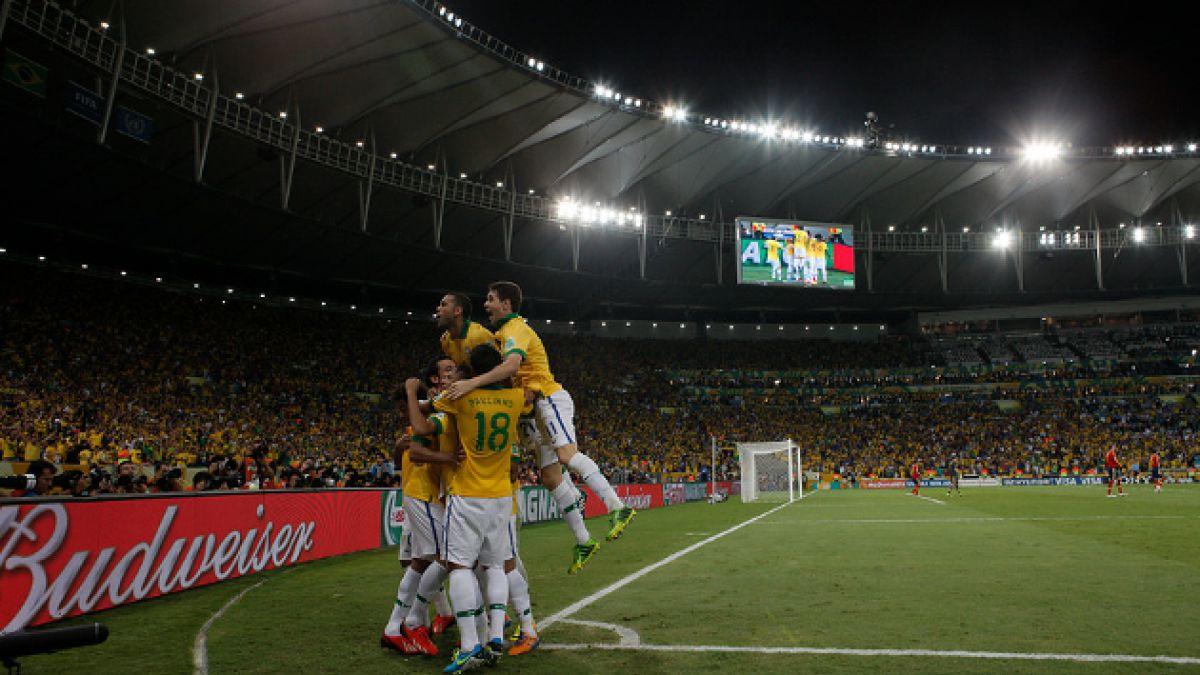10 reglas que debes cumplir si ingresas al estadio para el Mundial de Brasil