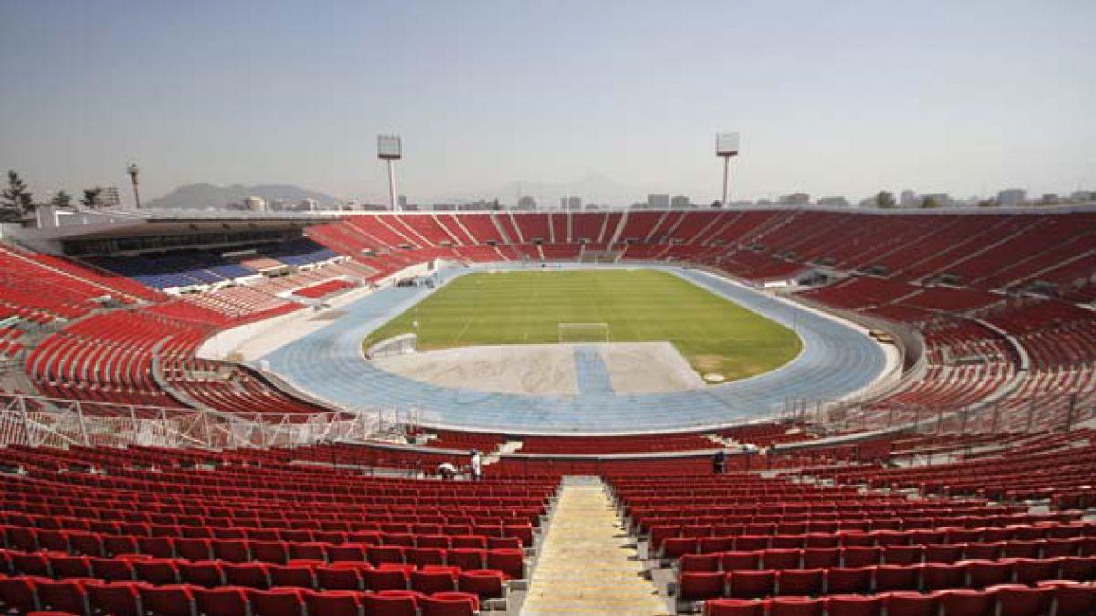 Los lugares que estuvieron en carpeta para construir el estadio de la U