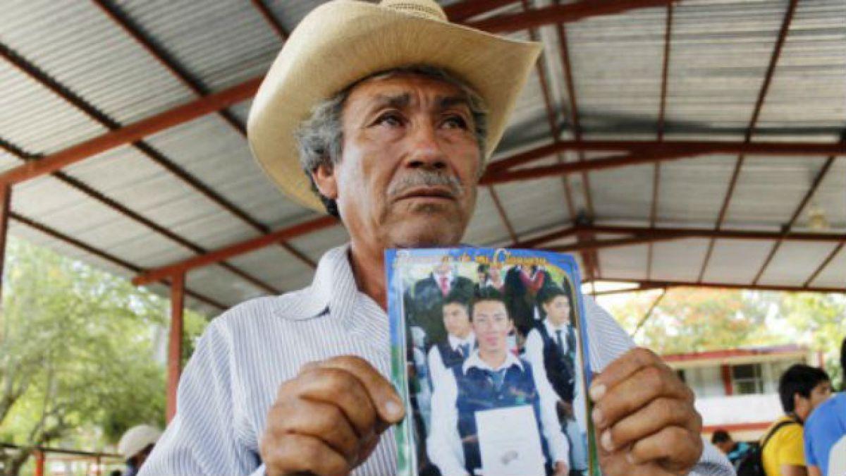 La historia de los 43 estudiantes secuestrados y asesinados en México