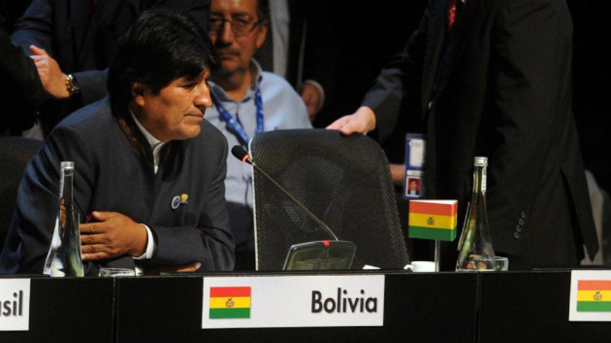 Políticos bolivianos acusan división y falta de argumentos tras decisión de impugnar a La Haya