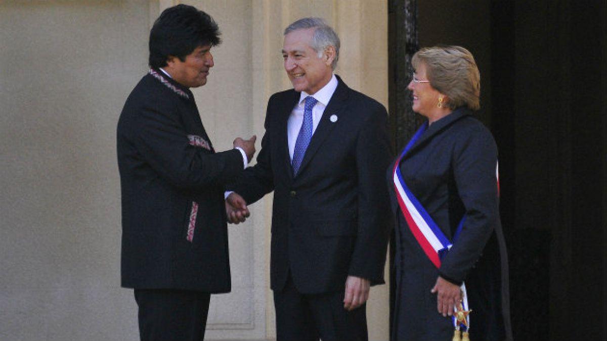 Ocho respuestas sobre las opciones de Chile ante la demanda boliviana en La Haya