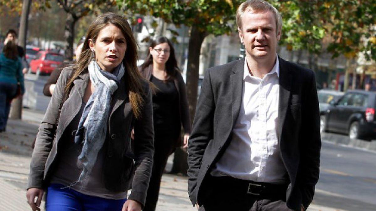 Piñera y Evópoli coinciden en necesidad de ampliar la oposición para competir en las próximas elecci