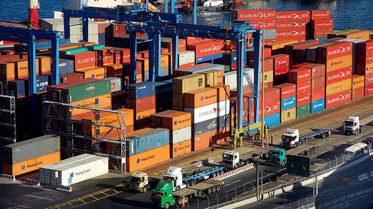 Economía chilena crece 2,6% en primer trimestre y anota su menor expansión en cuatro años