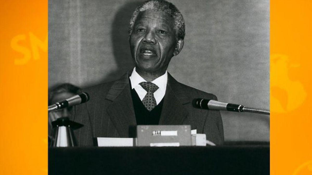 Personalidades del mundo reaccionan ante deceso de Nelson Mandela