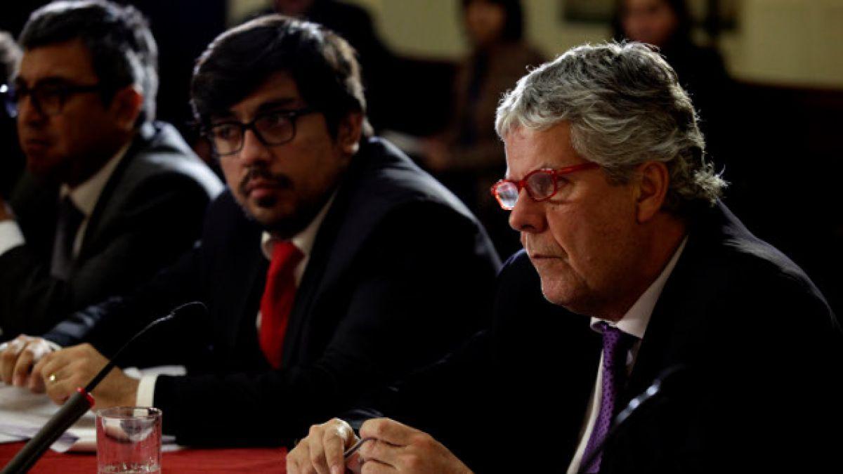 Eyzaguirre dice que Chile fue conejillo de Indias con modelo de mercado en la educación