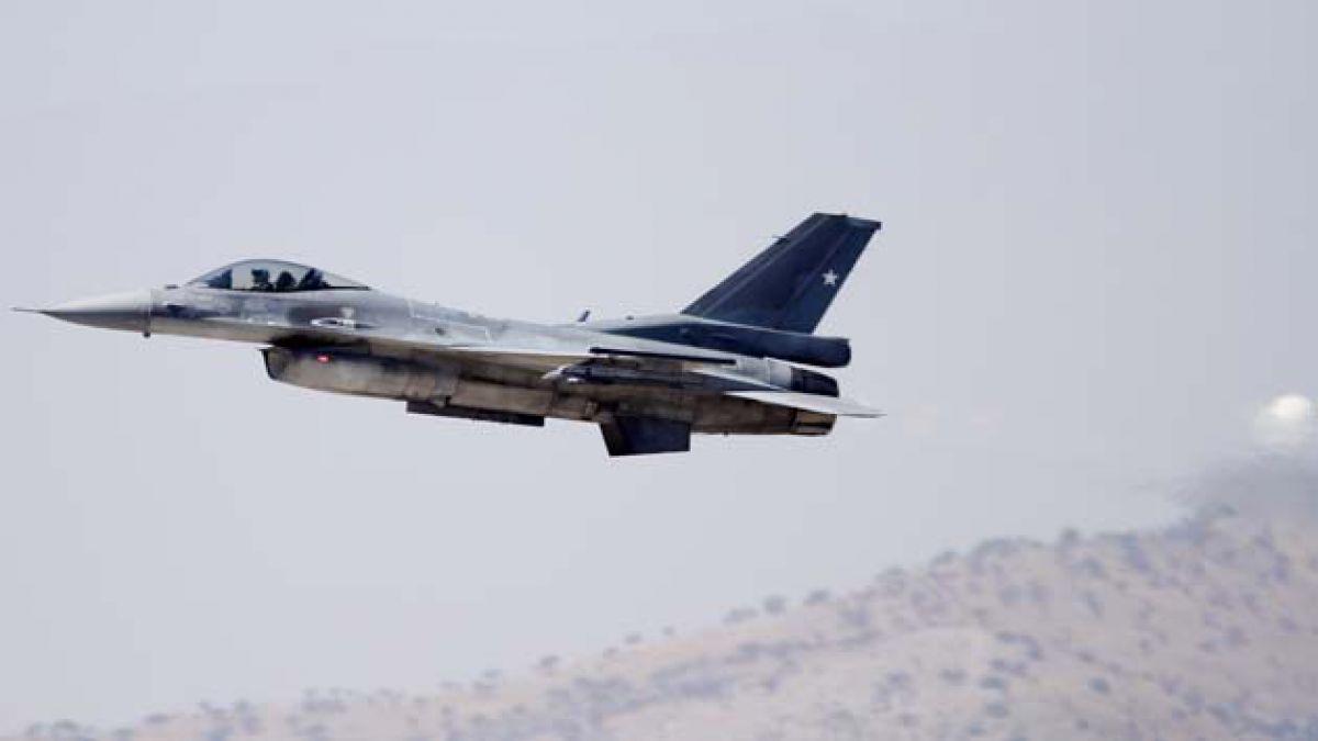 Cuatro clásicos de la aviación militar que estarán en la Fidae 2014