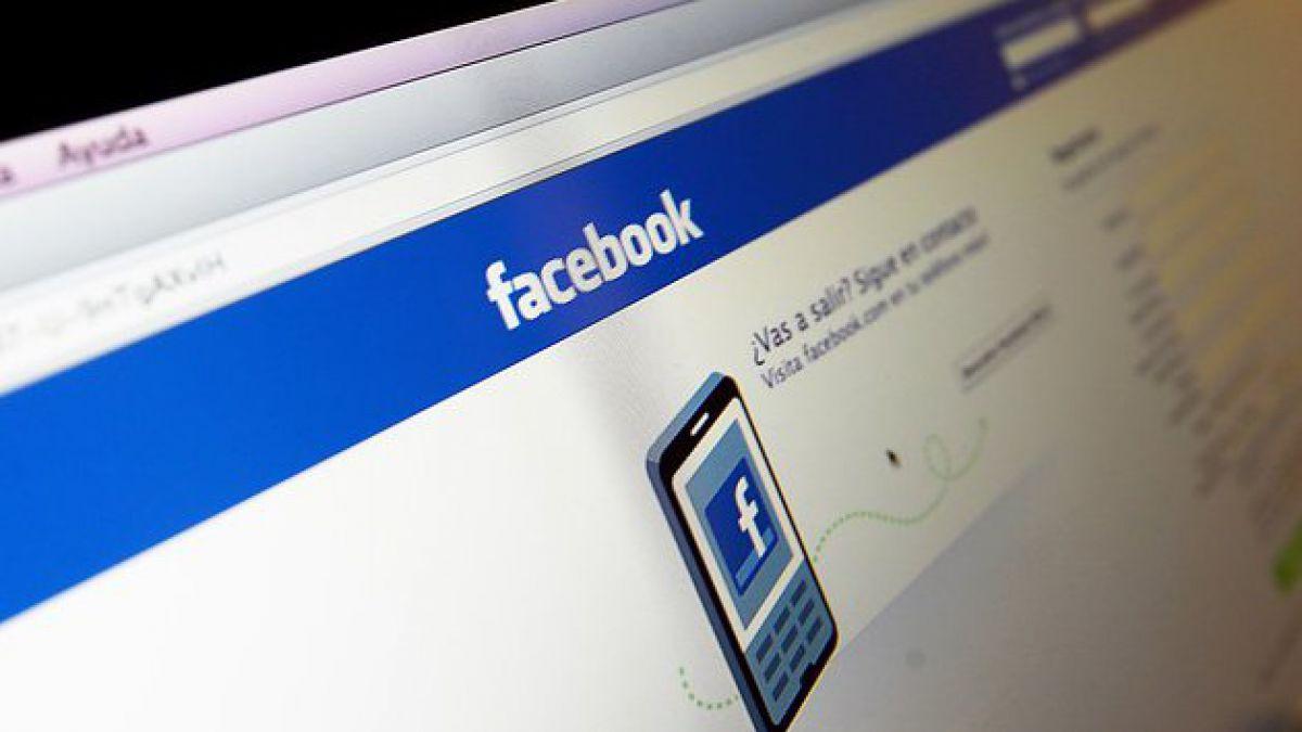 Facebook reporta masiva caída de sus servicios
