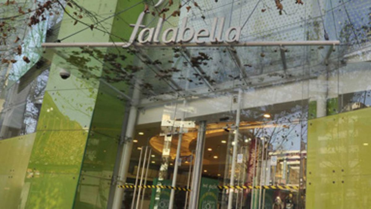 Grupo Falabella compra cadena peruana de construcción por $ 293 mil millones