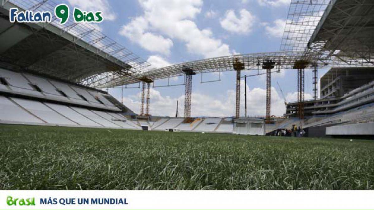 Brasil más que un Mundial: tres datos a nueve días de la Copa