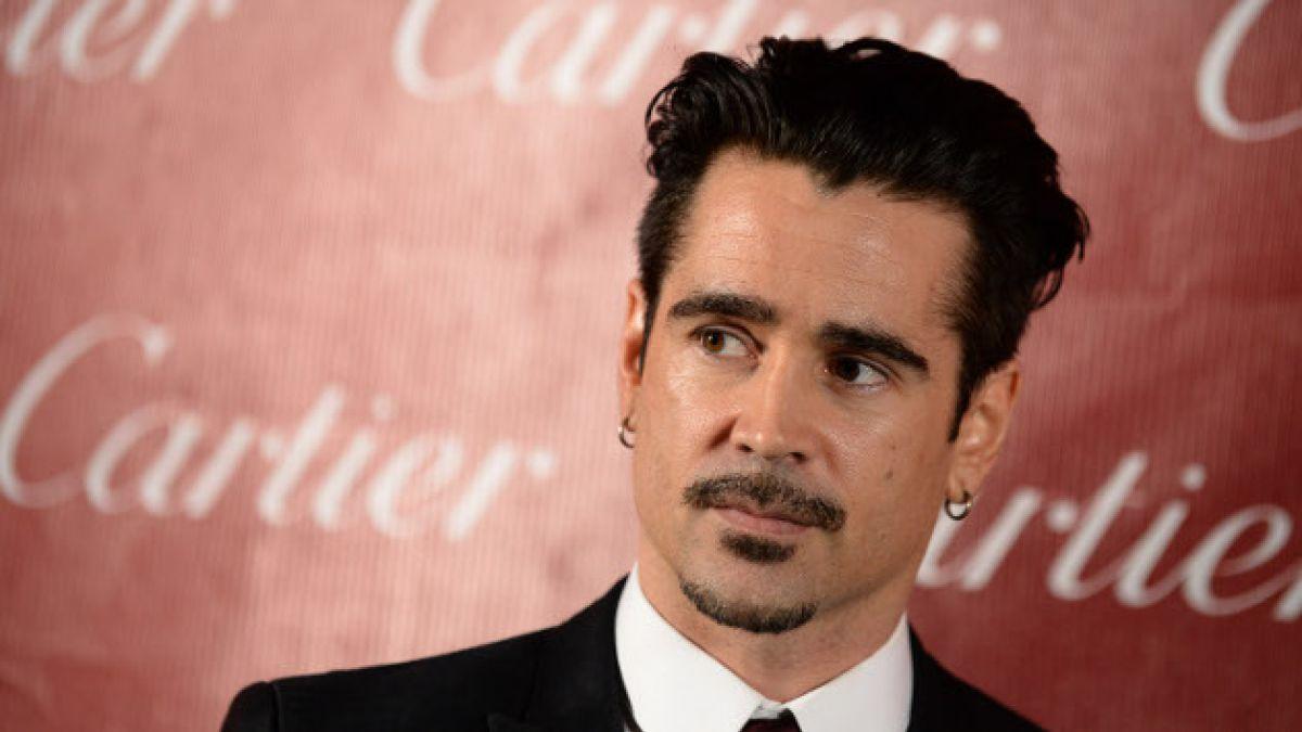 """Colin Farrell confirma que tendrá papel protagónico en nueva temporada de """"True Detective"""""""