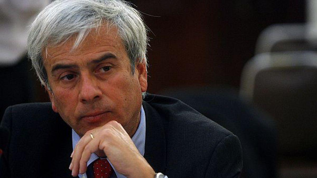 Corte ratifica sobreseimiento en querella contra ex superintendente Coloma presentada por Julio Ponc