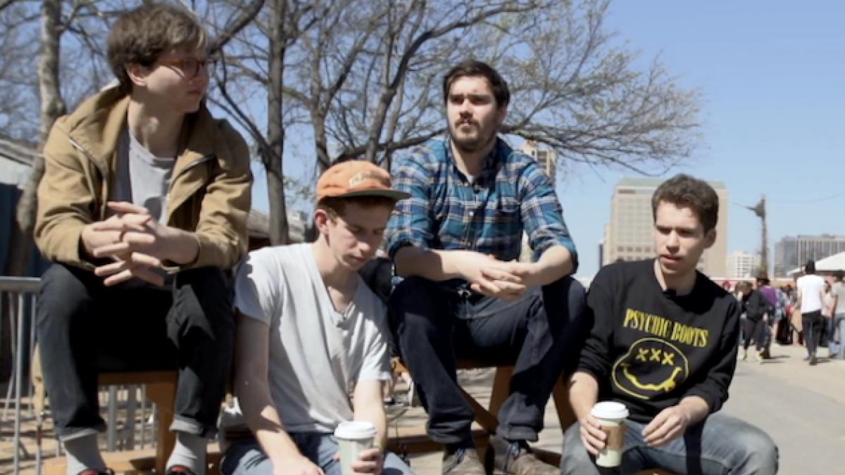 6 bandas extranjeras que tuvieron un buen debut el año pasado y comienzan a sonar en Chile