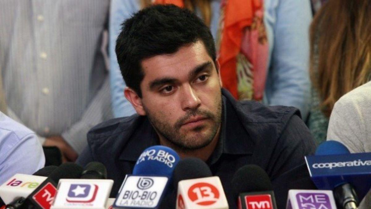 Felipe Cuevas: Mi abuelo estaba en la lista negra del plan Zeta