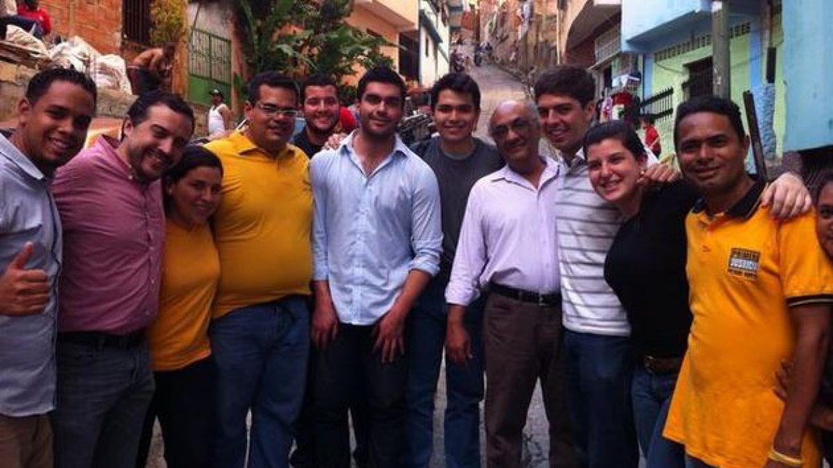 Silva aseguró que detención de presidente de juventud UDI en Venezuela es de la mayor gravedad