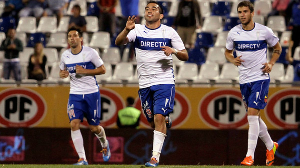 Cierre de pases Apertura 2014-2015: Fernando Meneses seguirá en la UC