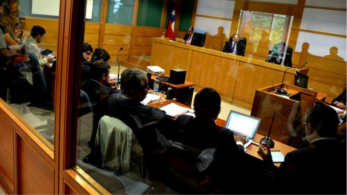 Fiscal jefe de la Araucanía: Las críticas de Huenchumilla fueron injustas