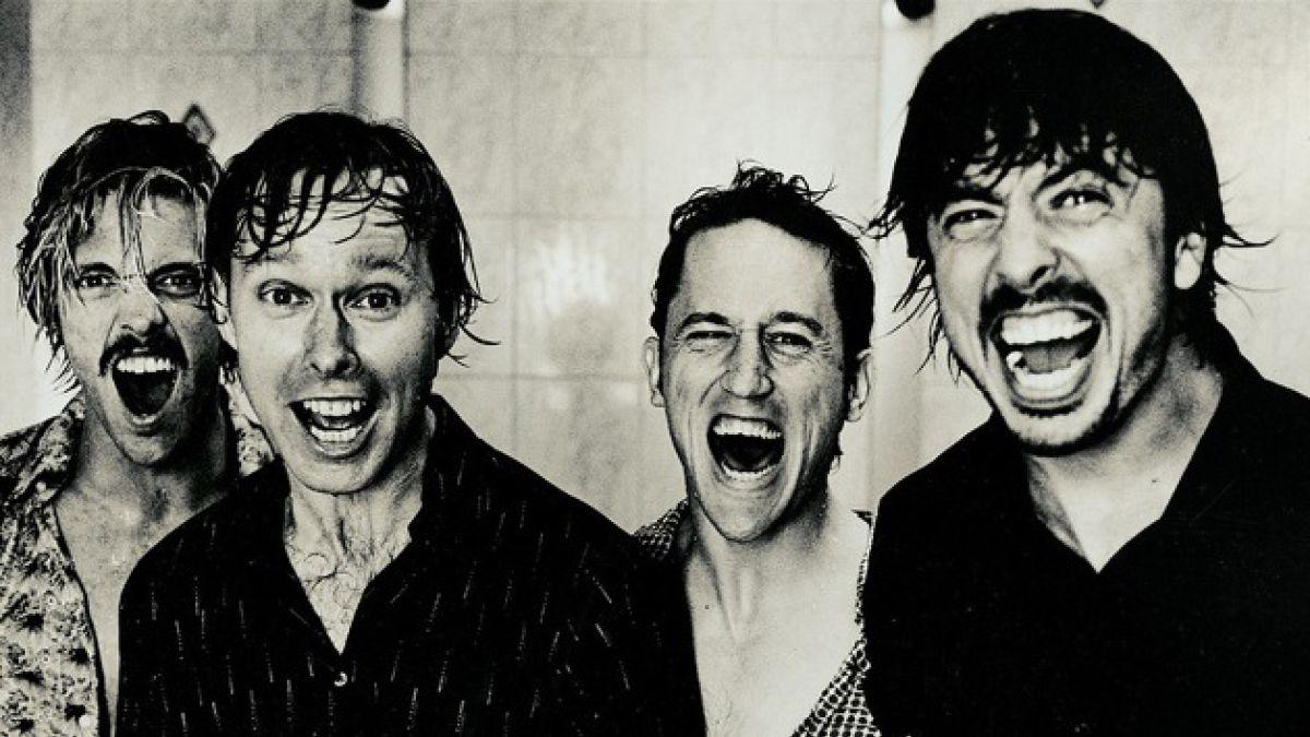 Foo Fighters revela todos los detalles de su próximo disco Sonic Highways